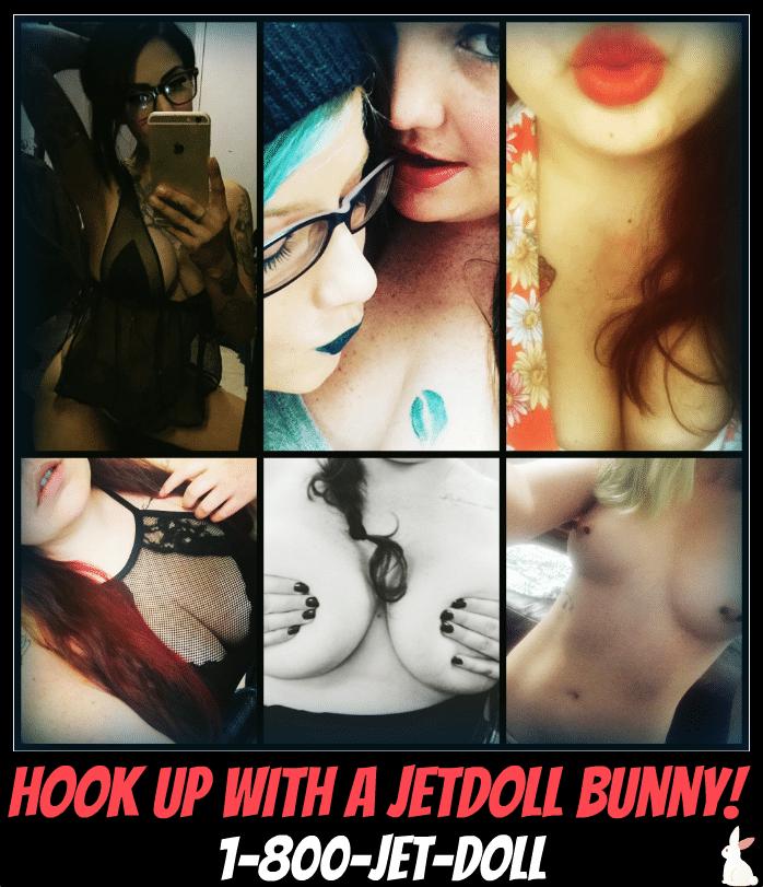 Need Some-bunny?