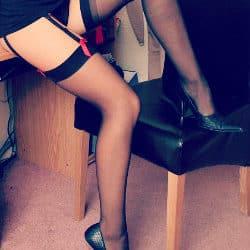 Secretary Sex with the Boss